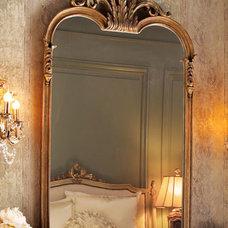 """""""Jacqueline"""" Mirror - Horchow"""