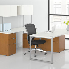 Modern Desks And Hutches by Rulers