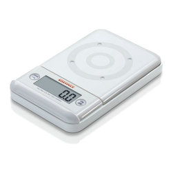 Soehnle - Soehnle Ultra 2.0 Digital Kitchen Scale - White - Soehnle Ultra 2.0 Digital Kitchen Scale - White - 66150   SMALL & NICE: Absolute precision – even for smallest quantities