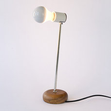 Modern Table Lamps by General Store