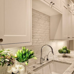 Backsplash Ideas - Decor Kitchens
