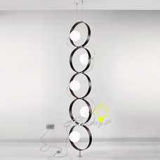 Modern Floor Lamps by HK Phoenix Lighting(50% off sale)