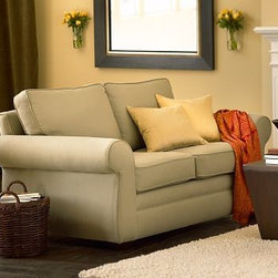 """Pearce Upholstered Love Seat, Down-Blend Wrap Cushions, Velvet Mineral - Distinguished by its extra-deep cushions, welted seams and hardwood feet, our Pearce Love Seat has a luxurious feel. 73"""" w x 41"""" d x 38"""" h {{link path='pages/popups/pearce-pdf-fd3-p3.html' class='popup' width='720' height='800'}}View the dimension diagram for more information{{/link}}. {{link path='pages/popups/pearce-pdf-fd3-p5.html' class='popup' width='720' height='800'}}The fit & measuring guide should be read prior to placing your order{{/link}}. Extra-deep hypoallergenic down-blend-wrapped cushions have an extra-thick foam core. Proudly made in America, {{link path='/stylehouse/videos/videos/pbq_v36_rel.html?cm_sp=Video_PIP-_-PBQUALITY-_-SUTTER_STREET' class='popup' width='950' height='300'}}view video{{/link}}. For shipping and return information, click on the shipping tab. When making your selection, see the Quick Ship and Special Order fabrics below. Additional fabrics not shown below {{link path='pages/popups/pearce-pdf-fd3-p6.html' class='popup' width='720' height='800'}}can be seen here{{/link}}. Please call 1.888.779.5176 to place your order for these additional fabrics."""