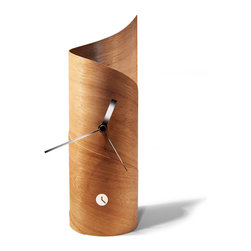 Modo Bath - Tothora Surf Table Clock - Surf Table Clock
