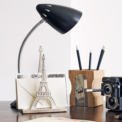 Eclectic Desk Accessories by Graham and Green
