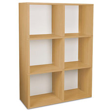 Modern Kids Bookcases by Toys R Us