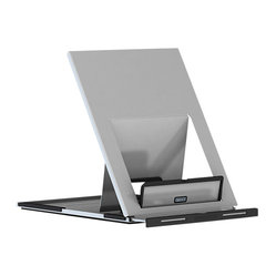 Lapjack Portable Laptop Holder