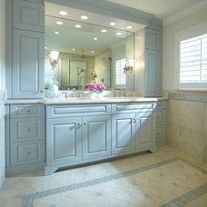 Traditional Bathroom Ballard Master Bath