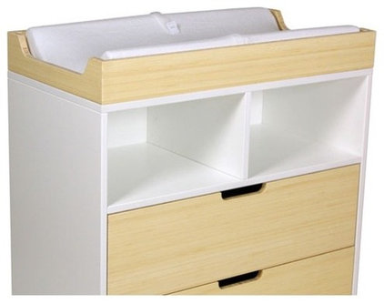 Modern Changing Tables by AllModern