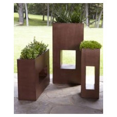 Outdoor Planters by Horchow