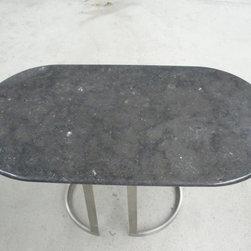 In Stock Custom Cut Table Tops - Item # A25