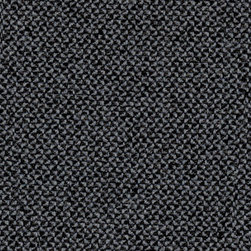 Hourglass Wire Fabric - A solid color material using boucle and chenille yarns creates a unique look and a very soft hand. Very durable and works well with many modern designs despite having a classic, tightly tailored look. This fabric has a soil and stain resistant finish that works as a soil and stain repellent.