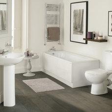 Modern Bathroom Vanities And Sink Consoles Galaxia M70 Standard Suite