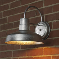 Farmhouse Outdoor Light