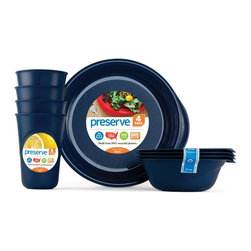 """LaManna Precision - Everyday Tableware Set 