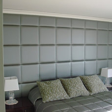 Contemporary Headboards by Furniture Concepts