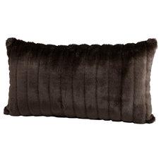 Contemporary Decorative Pillows by Cathy Hobbs Design Recipes
