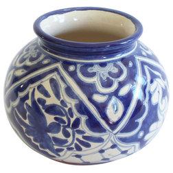 Traditional Vases by Emilia Ceramics