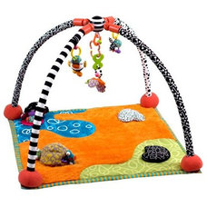 Eclectic Baby And Toddler Toys by Oompa Toys