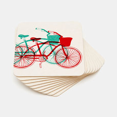 Contemporary Coasters by Rodale's