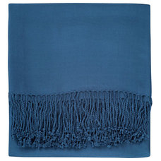 Contemporary Throws by Nine Space