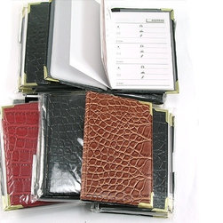 Belle Fashion - 12 Piece Set of Assorted Colors, Name Card Holder and Address Book - This gorgeous 12 Piece Set of Assorted Colors, Name Card Holder and Address Book has the finest details and highest quality you will find anywhere! 12 Piece Set of Assorted Colors, Name Card Holder and Address Book is truly remarkable.