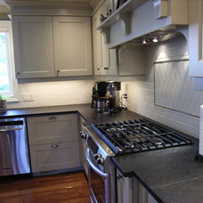 Traditional  by Green Mountain Soapstone