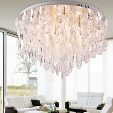 Contemporary Ceiling Lighting by Jollyhome