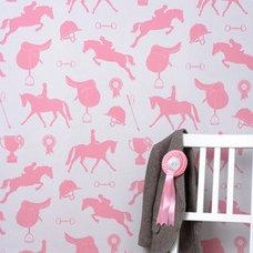 Modern Wallpaper by littlechoux