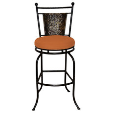 Mediterranean Bar Stools And Counter Stools by Surf Side Patio