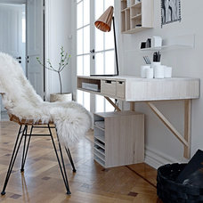 Contemporary Desks And Hutches by Bodie and Fou