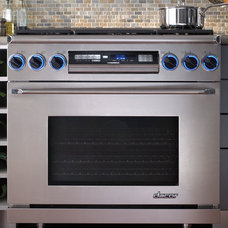 contemporary gas ranges and electric ranges by dacor.com