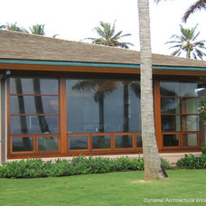 Contemporary Windows by Dynamic Architectural Windows & Doors