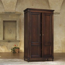 Traditional Armoires And Wardrobes by Ballard Designs