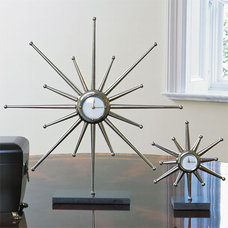 Modern Clocks by High Fashion Home