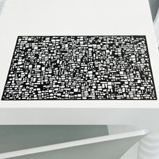 Modern Placemats by Brocade Home