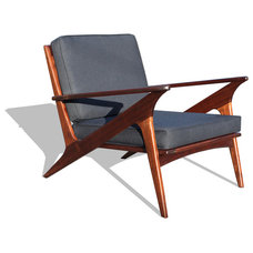 Midcentury Chairs by South of Urban
