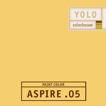 paints stains and glazes by YOLO Colorhouse