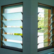 Contemporary  by Zugai Strudwick Architects