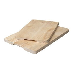 IKEA of Sweden - MAGASIN Chopping board, set of 2 - Chopping board, set of 2, solid wood