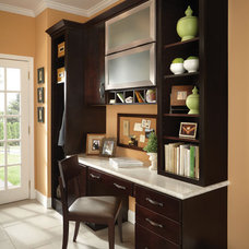 Kitchen Cabinetry by Shenandoah Cabinetry