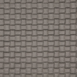 P6076-Sample - This faux leather material is great for all indoor upholstery applications including residential and commercial. This pattern is uniquely made to combine luxury with durability. Our faux leathers are stain resistant, and easy to clean with mild soap and water.