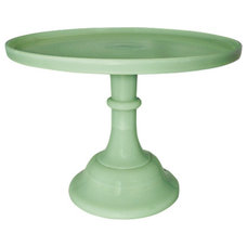 Traditional Dessert And Cake Stands by Fishs Eddy