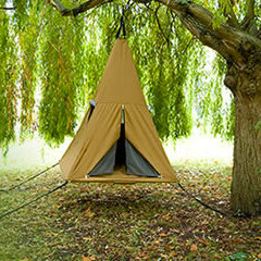 eclectic outdoor products by The Treepee Company