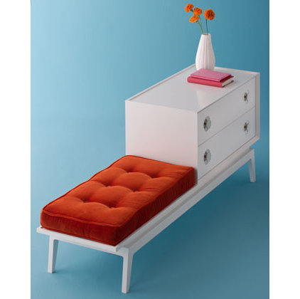 Traditional Accent And Storage Benches by Horchow