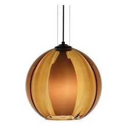 Tech Lighting - Inner World Pendant Light - Inner World Pendant Light