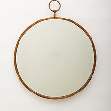 Rustic Wall Mirrors by Anthropologie