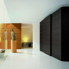 Contemporary  by DAYORIS DOORS / PANELS
