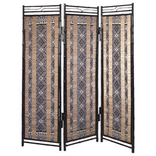 Eclectic Screens And Wall Dividers by Ten Thousand Villages