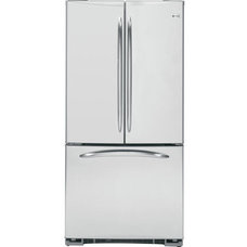 Contemporary Refrigerators by GE Appliances